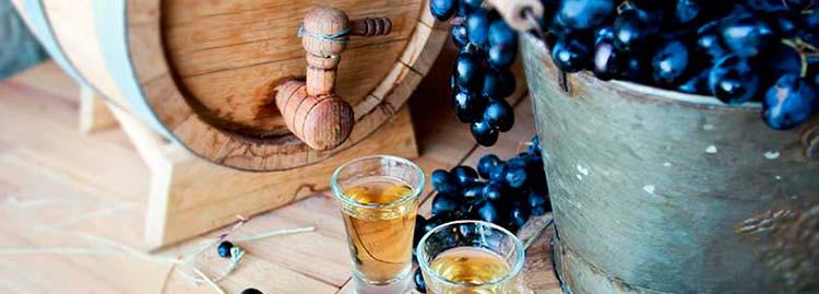 Купить виноград для самогона